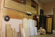 Блок хаус з хвойних порід дерева : смерека,  сосна,  модрина
