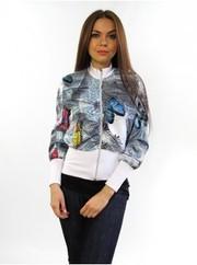 Недорого новые весенние модели женских и мужских курточек  от Vitality