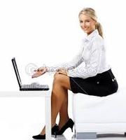 Менеджер интернет-магазина на домy