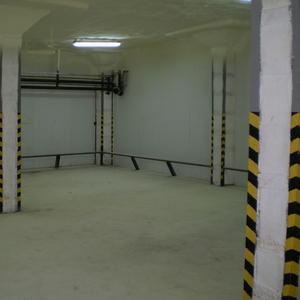 Низькотемпературна холодильна камера в оренду у Львові
