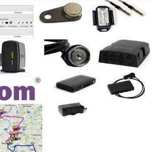 APLICOM A9 NEX - компактный блок GPS телематики (для работы в ЕС).