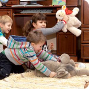 Дитячі меблі власного виробництва ТМ My Baby
