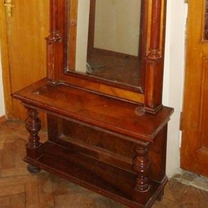 Продам дзеркало кінця 19-го століття