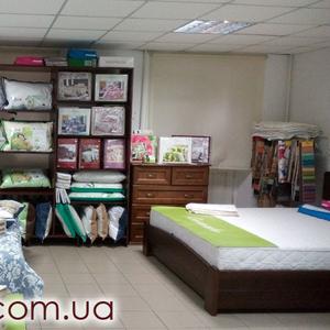 Треба ліжко чи матрац? – Наш магазин чекає Вас.
