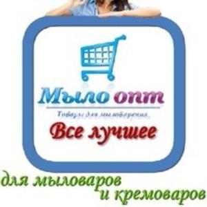 Мыло-опт - косметика