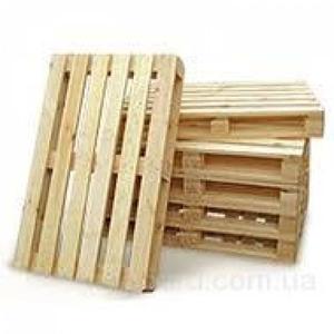 Пiддони дерев`янi б/в,  вигідна пропозиція