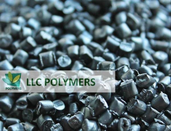 Вторичные полимеры: ПЭНД,  ПЭВД,  ППР,  ПС-УПМ,  PE100,  PE80 2