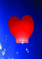 Небесні ліхтарі оптом