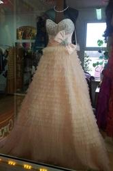 Продам выпускное(свадебное) платье