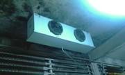 Холодильник на 300 м2 в сборе