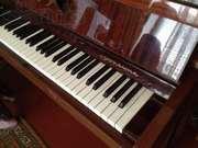 Срочно продаю фортепиано