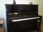 Срочно продам фортепиано