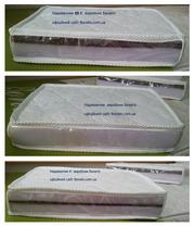Виготовлення на замовлення тонких матраців на диван