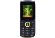 Мобильні телефон Nomi i183 Чорно-Жовтий ,  Біло-Блакитний, Чорний